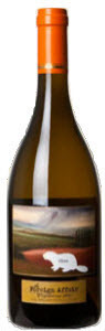 The Foreign Affair Chardonnay 2008, VQA Niagara Peninsula Bottle