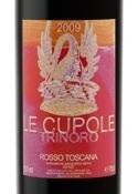 Tenuta Di Trinoro Le Cupole Trinoro 2009 2009 Bottle
