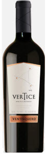Ventisquero Vertice 2007, Colchagua Valley Bottle
