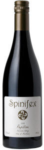 Spinifex Papillon Grenache/Cinsault/Carignan/Shiraz 2010, Barossa Valley, South Australia Bottle