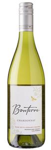 Bonterra Chardonnay 2010, Mendocino County, Organic Wine  Bottle