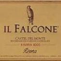 Rivera Castel Del Monte Il Falcone Riserva 1996 1996 Bottle
