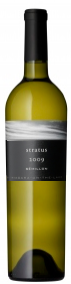 Stratus Sémillon 2009, VQA Niagara On The Lake Bottle