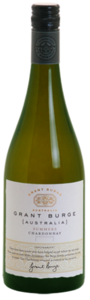 Grant Burge Summers Chardonnay 2011, Adelaide Hills/Eden Valley, South Australia Bottle