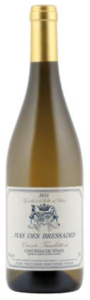 Mas Des Bressades Cuvée Tradition Blanc 2011, Ac Costières De Nîmes Bottle
