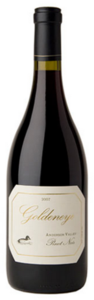 Goldeneye Pinot Noir 2009, Anderson Valley Bottle