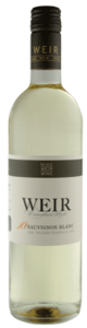 Mike Weir Sauvignon Blanc 2010, VQA Niagara Peninsula Bottle