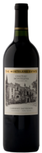 Chateau Montelena Estate Cabernet Sauvignon 2008, Napa Valley Bottle