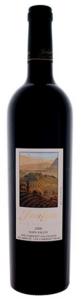Juslyn Spring Mountain Estate Cabernet Sauvignon 2007 Bottle