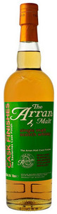 The Arran Malt The Sauternes Cask Finish Single Malt (700ml) Bottle