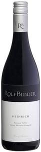 Rolf Binder Heinrich Shiraz/Mataro/Grenache 2008, Barossa Valley, South Australia Bottle