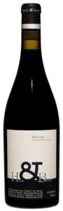 Hecht & Bannier Minervois 2010, Ac Bottle