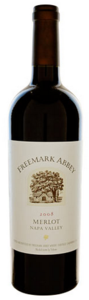 Freemark Abbey Merlot 2009, Napa Valley Bottle