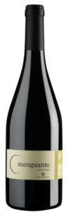 Bodegas Pablo Menguante Vidadillo 2007, Do Cariñena Bottle