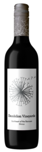 Dandelion Vineyards Lionheart Of The Barossa Shiraz 2009, Barossa Valley, South Australia Bottle