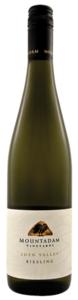 Mountadam Riesling 2010, Eden Valley, South Australia Bottle