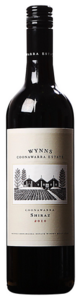 Wynns Coonawarra Estate Shiraz 2010, Coonawarra, South Australia Bottle