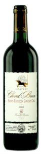 Château Cheval Brun 2009, Ac Saint émilion Grand Cru Bottle