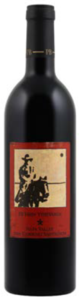 P B Hein Cabernet Sauvignon 2005, Napa Valley Bottle
