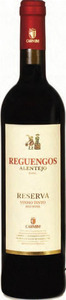Carmim Reguengos Reserva 2008, Doc Alentejo Bottle