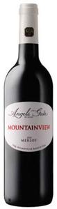 Angels Gate Mountainview Merlot 2010, VQA Beamsville Bench, Niagara Peninsula Bottle