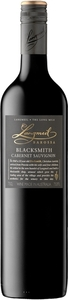 Langmeil Blacksmith Cabernet Sauvignon 2008, Barossa Valley, South Australia Bottle