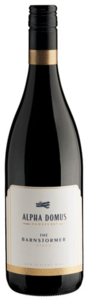 Alpha Domus The Barnstormer Syrah 2010, Hawkes Bay, North Island Bottle