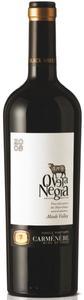 Oveja Negra Single Vineyard Carmenère 2011, Maule Valley Bottle