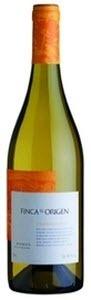Finca El Origen Chardonnay 2010, Uco Valley, Mendoza Bottle
