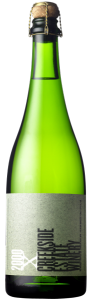 Creekside X Blanc De Blanc 2000, VQA Niagara Peninsula Bottle
