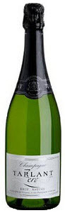 Tarlant Zéro Brut Nature Champagne Bottle