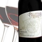Pillitteri Cabernet Franc 2010, Niagara On The Lake Bottle
