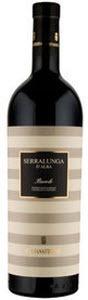 Fontanafredda Serralunga D'alba Barolo 2007, Docg (500ml) Bottle