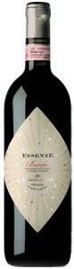 Terre Da Vino Barolo Essenze 2003, Docg, Premier Vineyards Bottle