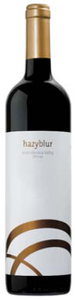 Hazyblur Shiraz 2005, Barossa Valley Bottle