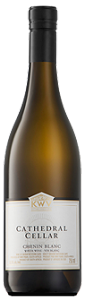 Kwv Cathedral Cellar Chenin Blanc 2011 Bottle