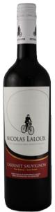 Nicolas Laloux Cabernet Sauvignon Bottle