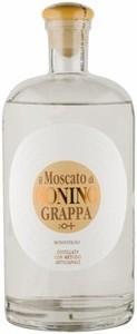 Nonino Monovitigno Il Moscato Di Grappa, Italy (700ml) Bottle