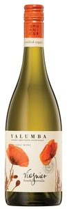 Yalumba Organic Viognier 2011, South Australia Bottle