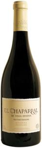 Nekeas El Chaparral De Vega Sindoa Old Vines Grenache 2010, Do Navarra Bottle