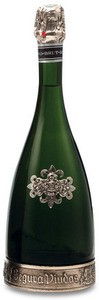 Segura Viudas Brut Reserva Heredad Cava, Do, Spain, Traditional Method Bottle