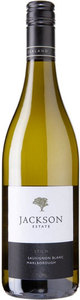 Jackson Estate 'stich' Alt Sauvignon Blanc 2011, Wairau Valley, Marlborough Bottle