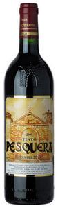 Ribera Del Duero Crianza   Pesquera 2009 Bottle