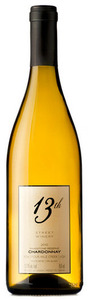 13th Street Sandstone Reserve Chardonnay 2010, VQA Four Mile Creek, Niagara Peninsula Bottle