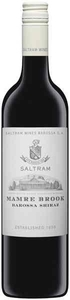 Saltram Mamre Brook Shiraz 2010, Barossa Bottle