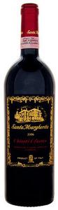 Santa Margherita Chianti Classico 2008, Docg Bottle