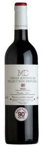 Martinez Corta Cepas Antiguas Selección Privada 2010, Doca Rioja Bottle