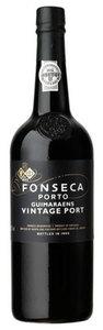 Fonseca Guimaraens Vintage Port 2005, Doc Douro, Btld. In 2007 Bottle