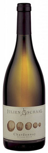 Julien Schaal Mountain Vineyards Chardonnay 2011, Wo Elgin Bottle