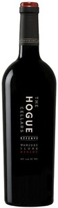 Hogue Reserve Cabernet Sauvignon 2007, Wahluke Slope Bottle